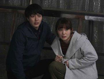 Đánh giá phim lời nguyền Shirai (Stare 2020)
