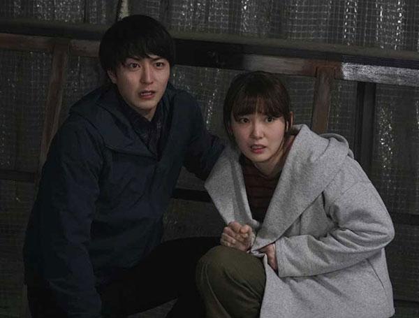 Phim chiếu rạp lời nguyền Shirai