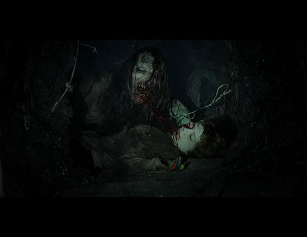 Phim kinh dị mẹ quỷ