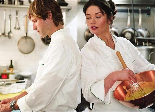 Phim nấu ăn No-Reservations