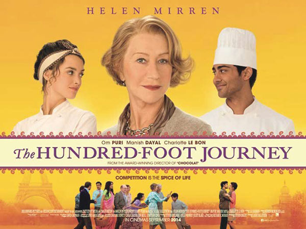 Phim nấu ăn The-Hundred-Foot-Journey
