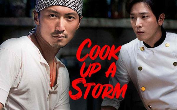 Phim nấu ăn hay Cook-up-a-storm
