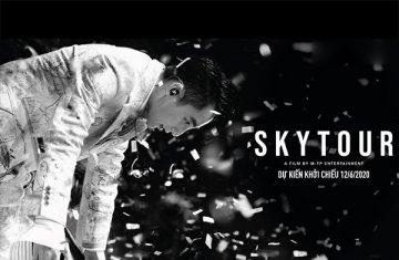 Đánh giá phim Sky Tour của Sơn Tùng MTP