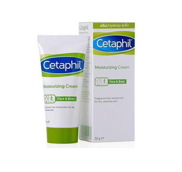 kem dưỡng ẩm Cetaphil giá tốt