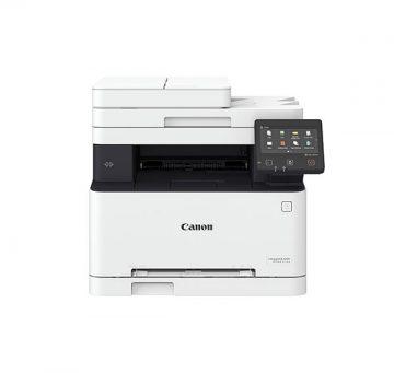 Đánh giá máy in Canon MF633CDW đa chức năng