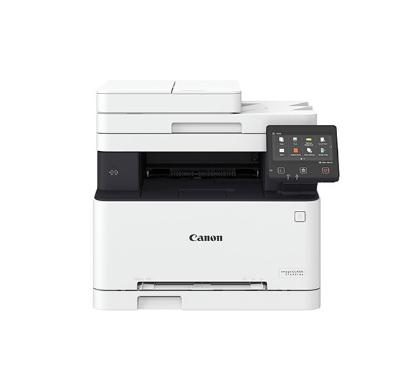 Review Canon MF633Cdw