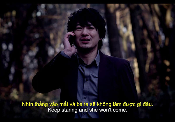 Review lời nguyền Shirai