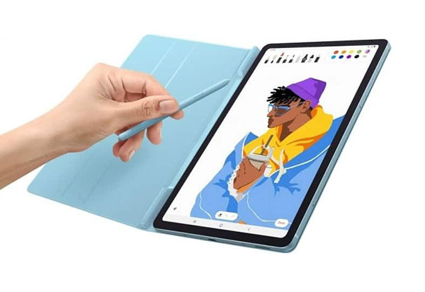 Review Samsung Galaxy Tab s6