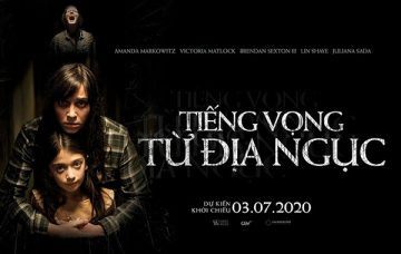 [Review] Đánh giá phim tiếng vọng từ địa ngục (The Voices 2020)