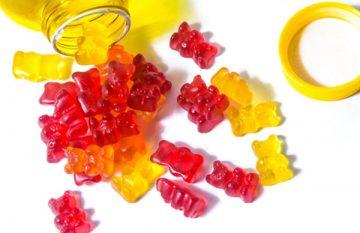 Đánh giá Vitamin Gummy cho trẻ em