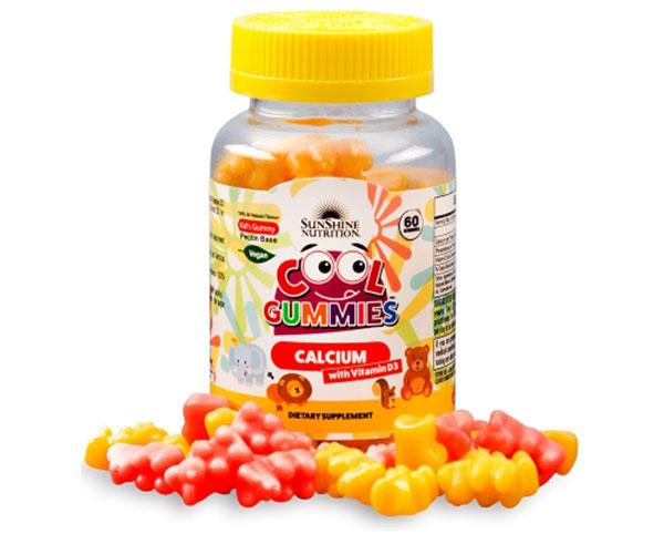 Vitamin Gummy có tốt không