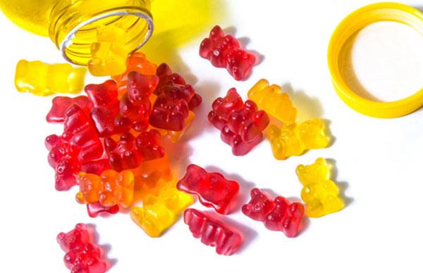 Vitamin Gummy