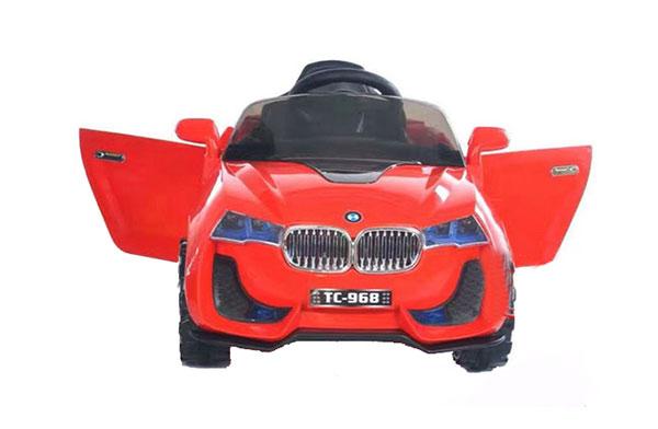 Xe điện BMW tc 968