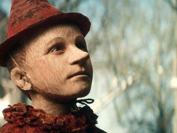 [Review] Đánh giá phim cậu bé người gỗ PINOCCHIO