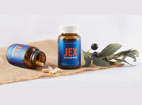 Điều trị xương khớp Jex Max