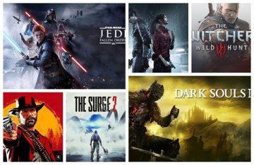 Top game offline hay nhất cho PC