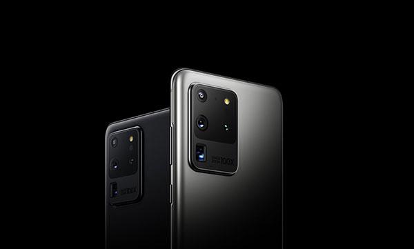 Giới thiệu Samsung Galaxy S20 Ultra
