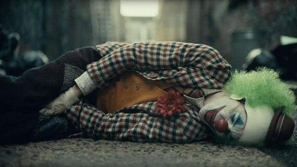 Hề Joker