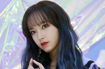 Top kiểu tóc màu xanh đen đẹp nhất năm 2020