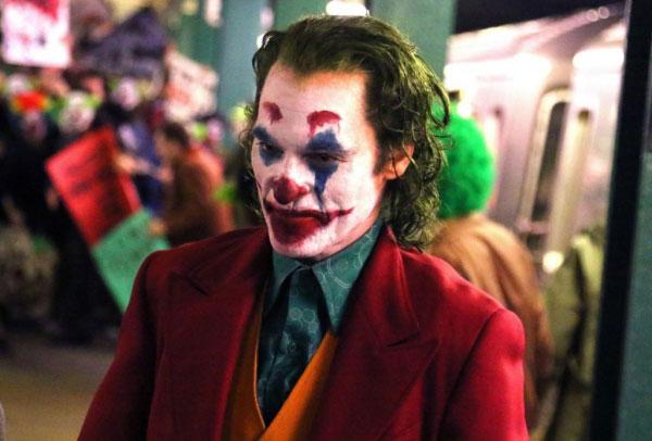 Nhân vật joker