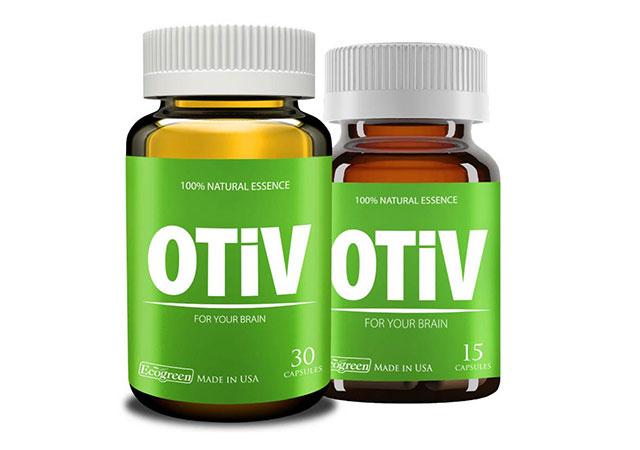 Review sản phẩm Otiv