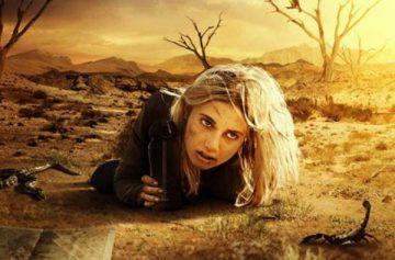 [Review] Đánh giá phim Chuyến du lịch chết chóc (Outback 2020)