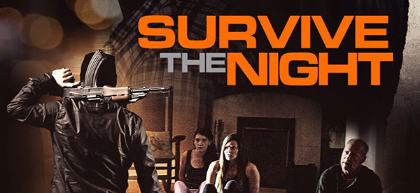 Review survive the night