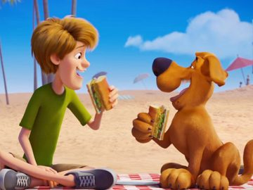 [Review] Đánh giá phim Scoob (2020) – Cuộc phiêu lưu của Scooby Doo