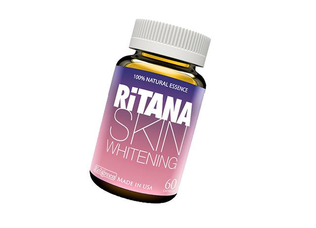 Giới thiệu sản phẩm Ritana