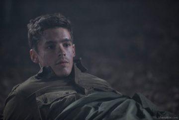 [Review] Đánh giá phim Dinh thự oan khuất (Ghost of war)