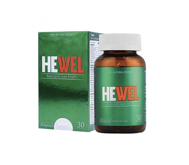 Review đánh giá hewel