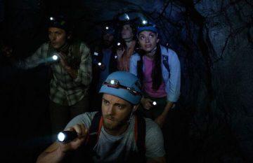 [Review] Đánh giá phim Cá sấu tử thần ( Black Water: Abyss 2020)