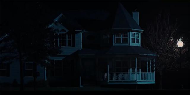 Review phim kẻ ẩn nấp