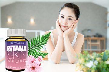 [Review] Đánh giá viên uống dưỡng trắng da Ritana