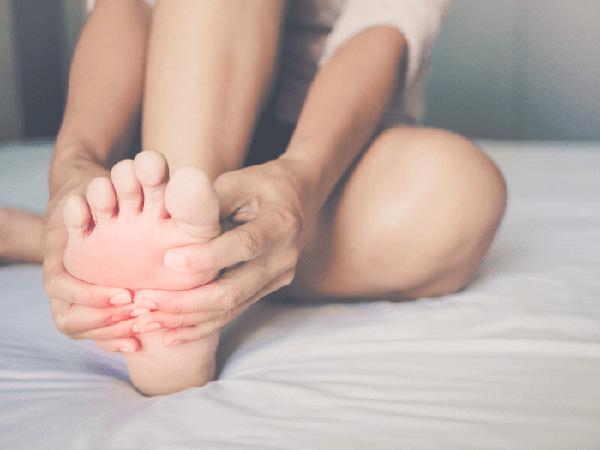 Gout hạn chế ăn gì