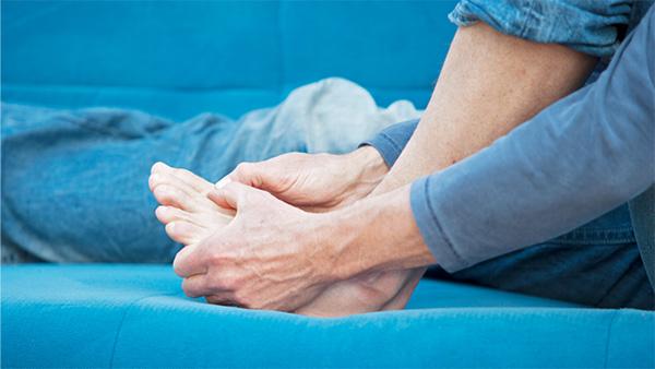 Bệnh gout kiêng ăn gì