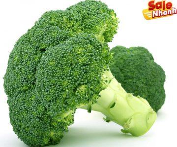 [Top] 12 lợi ích của bông cải xanh với sức khỏe