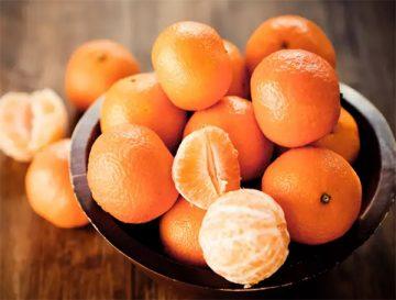 10 Lợi ích của cam, loại trái cây giàu dinh dưỡng