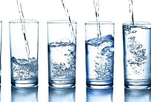 Công dụng của nước