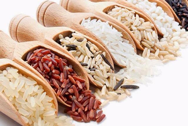 Đánh giá gạo lứt