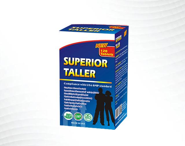 Đánh giá Superior Taller