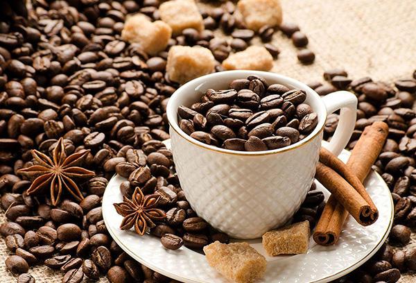 hạt caffee
