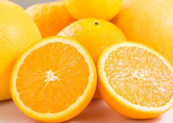 Lợi ích của cam