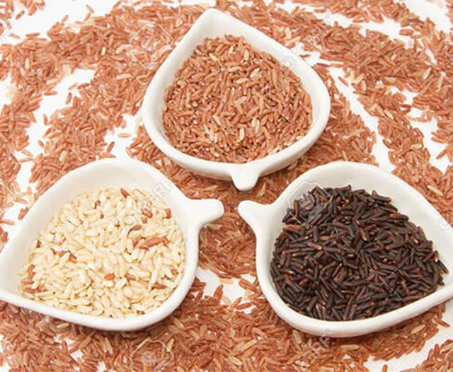 Lợi ích của gạo lứt