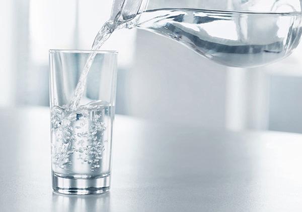 Lợi ích của việc uống nước