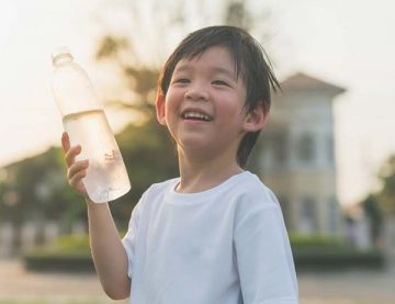 [Top] 16 Lợi ích của việc uống nước mỗi ngày