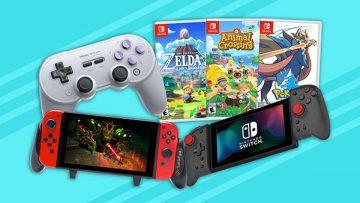 [Top] Game hay nhất trên Nintendo Switch