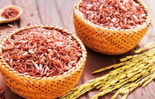 Top ưu điểm của gạo lứt