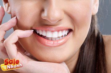 [Top] 6 cách làm trắng răng hiệu quả