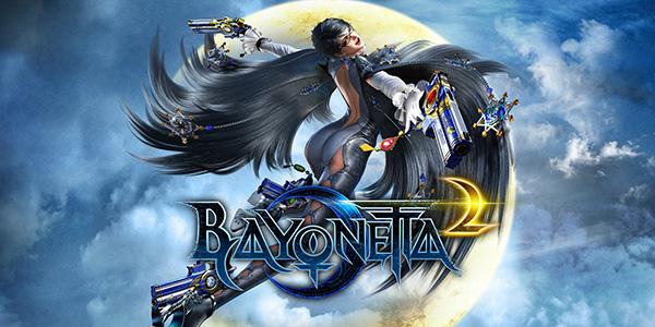 Trò chơi Bayonetta 2